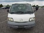 Used 2001 MAZDA BONGO VAN BF63530 for Sale Image 8