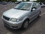 Used 2001 VOLKSWAGEN POLO BF63538 for Sale Image 1