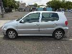 Used 2001 VOLKSWAGEN POLO BF63538 for Sale Image 2