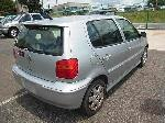 Used 2001 VOLKSWAGEN POLO BF63538 for Sale Image 5