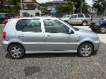 Used 2001 VOLKSWAGEN POLO BF63538 for Sale Image 6