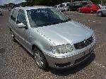 Used 2001 VOLKSWAGEN POLO BF63538 for Sale Image 7