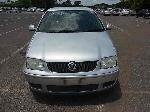 Used 2001 VOLKSWAGEN POLO BF63538 for Sale Image 8