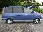 Used 1997 TOYOTA LITEACE NOAH BF63546 for Sale Image 6