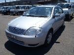 Used 2003 TOYOTA COROLLA SEDAN BF63550 for Sale Image 1