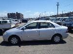 Used 2003 TOYOTA COROLLA SEDAN BF63550 for Sale Image 2