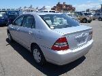 Used 2003 TOYOTA COROLLA SEDAN BF63550 for Sale Image 3