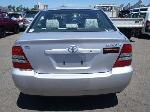 Used 2003 TOYOTA COROLLA SEDAN BF63550 for Sale Image 4