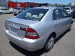 Used 2003 TOYOTA COROLLA SEDAN BF63550 for Sale Image 5