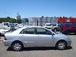 Used 2003 TOYOTA COROLLA SEDAN BF63550 for Sale Image 6