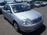 Used 2003 TOYOTA COROLLA SEDAN BF63550 for Sale Image 7