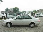 Used 1997 TOYOTA COROLLA SEDAN BF63592 for Sale Image 2