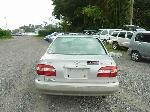 Used 1997 TOYOTA COROLLA SEDAN BF63592 for Sale Image 4