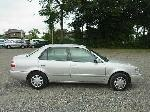 Used 1997 TOYOTA COROLLA SEDAN BF63592 for Sale Image 6