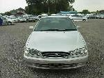 Used 1997 TOYOTA COROLLA SEDAN BF63592 for Sale Image 8