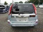 Used 2001 NISSAN X-TRAIL BF63598 for Sale Image 4