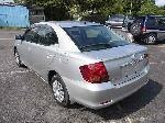 Used 2003 TOYOTA ALLION BF63603 for Sale Image 3
