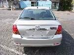 Used 2003 TOYOTA ALLION BF63603 for Sale Image 4
