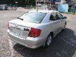 Used 2003 TOYOTA ALLION BF63603 for Sale Image 5