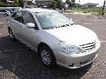 Used 2003 TOYOTA ALLION BF63603 for Sale Image 7