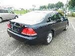 Used 2005 TOYOTA CROWN BF63616 for Sale Image 5