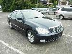 Used 2005 TOYOTA CROWN BF63616 for Sale Image 7