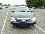 Used 2005 TOYOTA CROWN BF63616 for Sale Image 8