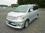 Used 2002 TOYOTA NOAH BF63619 for Sale Image 1
