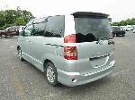 Used 2002 TOYOTA NOAH BF63619 for Sale Image 3
