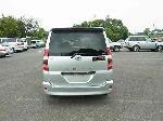 Used 2002 TOYOTA NOAH BF63619 for Sale Image 4