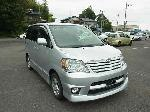 Used 2002 TOYOTA NOAH BF63619 for Sale Image 7