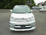 Used 2002 TOYOTA NOAH BF63619 for Sale Image 8