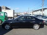 Used 2005 TOYOTA MARK X BF63675 for Sale Image 2