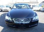 Used 2005 TOYOTA MARK X BF63675 for Sale Image 8