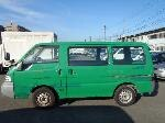 Used 2003 MAZDA BONGO VAN BF63681 for Sale Image 2