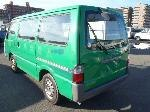 Used 2003 MAZDA BONGO VAN BF63681 for Sale Image 3