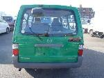 Used 2003 MAZDA BONGO VAN BF63681 for Sale Image 4