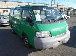 Used 2003 MAZDA BONGO VAN BF63681 for Sale Image 7