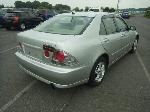 Used 2001 TOYOTA ALTEZZA BF63684 for Sale Image 5