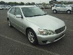 Used 2001 TOYOTA ALTEZZA BF63684 for Sale Image 7