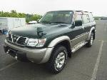 Used 1997 NISSAN SAFARI BF63685 for Sale Image 1