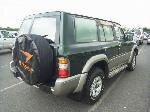 Used 1997 NISSAN SAFARI BF63685 for Sale Image 5