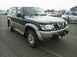 Used 1997 NISSAN SAFARI BF63685 for Sale Image 7