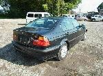 Used 1999 BMW 3 SERIES BF63844 for Sale Image 5