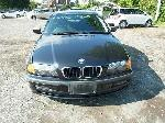 Used 1999 BMW 3 SERIES BF63844 for Sale Image 8