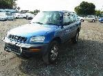 Used 1995 TOYOTA RAV4 BF63849 for Sale Image 1