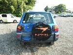 Used 1995 TOYOTA RAV4 BF63849 for Sale Image 4