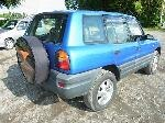 Used 1995 TOYOTA RAV4 BF63849 for Sale Image 5