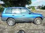 Used 1995 TOYOTA RAV4 BF63849 for Sale Image 6