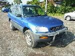 Used 1995 TOYOTA RAV4 BF63849 for Sale Image 7